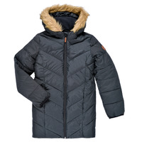 material Girl Parkas Roxy SOME SAY Black