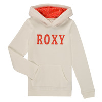 material Girl sweaters Roxy HOPE YOU KNOW White