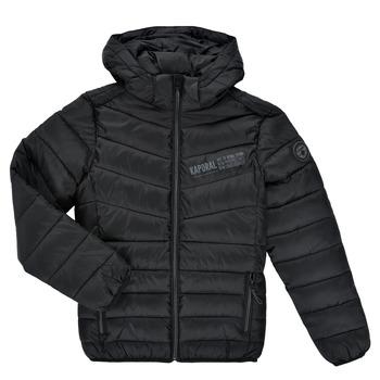 material Boy Duffel coats Kaporal JOLYM Black