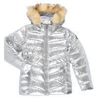 material Girl Duffel coats Kaporal BLAZE Silver