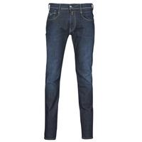 material Men slim jeans Replay ANBASS Blue / Dark