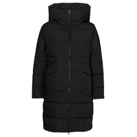 material Women Duffel coats Geox HOARA Black