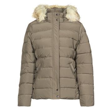 material Women Duffel coats Kaporal FIBBY Kaki