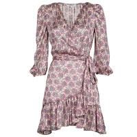 material Women Short Dresses Morgan ROMA.F Multicolour