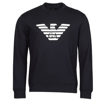 material Men sweaters Emporio Armani 8N1MR6 Marine