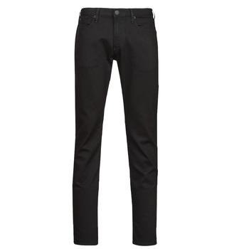 material Men slim jeans Emporio Armani 8N1J06 Black