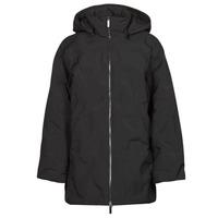 material Women Duffel coats Emporio Armani 6K2B94 Black