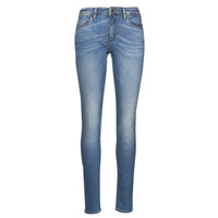 material Women slim jeans Emporio Armani 6K2J28 Blue