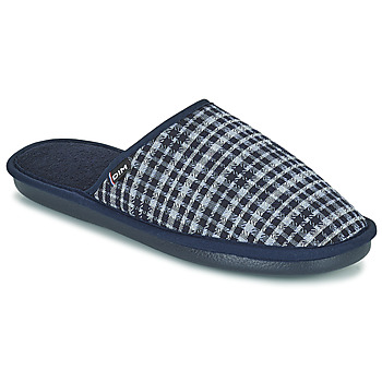 Shoes Men Slippers DIM D CANO C Marine