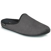 Shoes Men Slippers DIM D CAGLIO C Grey