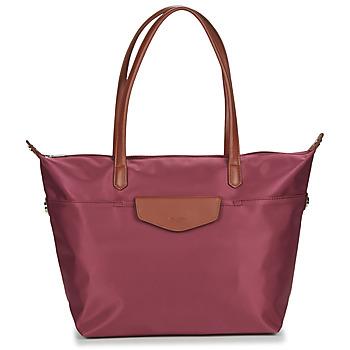 Bags Women Shoulder bags Hexagona POP Blackcurrant