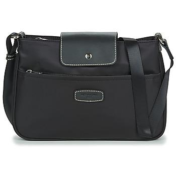 Bags Women Shoulder bags Hexagona DIVERSITE Black