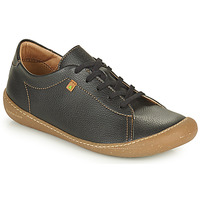 Shoes Low top trainers El Naturalista PAWIKAN Black