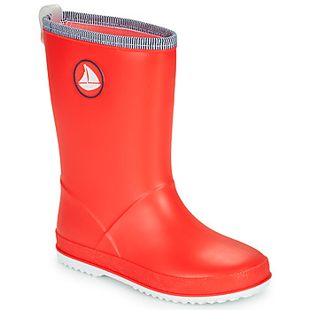 Shoes Children Wellington boots Be Only CORVETTE Red