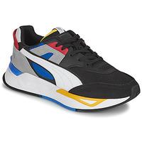 Shoes Men Low top trainers Puma MIRAGE SPORT REMIX Multicolour