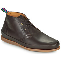 Shoes Men Mid boots Paul Smith CLEON Brown