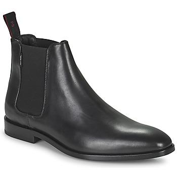 Shoes Men Mid boots Paul Smith GERLAD Black