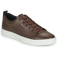 Shoes Men Low top trainers Paul Smith LEE Brown