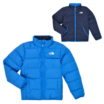 material Boy Duffel coats The North Face REVERSIBLE ANDES JACKET Blue