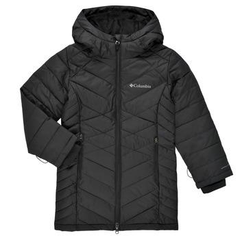 material Girl Duffel coats Columbia HEAVENLY LONG JACKET Black