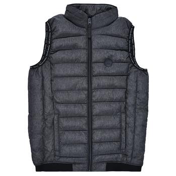 material Boy Duffel coats Deeluxe MAC Black