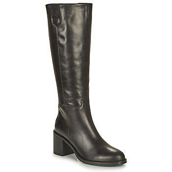 Shoes Women Boots Jonak DEZA Black