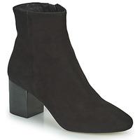 Shoes Women Ankle boots Jonak VILBERT Black