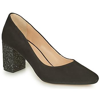 Shoes Women Court shoes Jonak VATIO Black