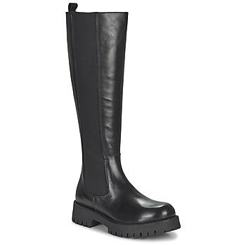 Shoes Women Boots Jonak REBEL Black
