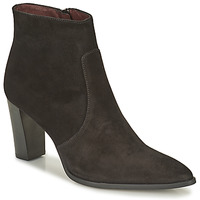 Shoes Women Ankle boots Muratti RUSSO Black