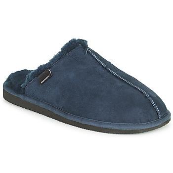 Shoes Men Slippers Shepherd HUGO Blue