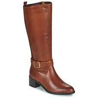 Shoes Women Boots Ravel LAJAS Camel