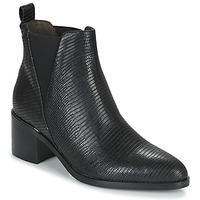 Shoes Women Boots Adige HABY V1 TEJUS NOIR Black