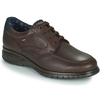 Shoes Men Derby shoes CallagHan FREEMIND Brown