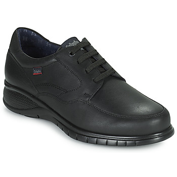 Shoes Men Derby shoes CallagHan FREEMIND Black
