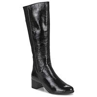 Shoes Women Boots Caprice 25517-011 Black