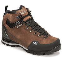 Shoes Men Hiking shoes Millet G TREK 3 GORETEX Brown