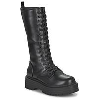 Shoes Women Boots Emmshu BADIE Black