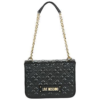 Bags Women Shoulder bags Love Moschino JC4000 Black