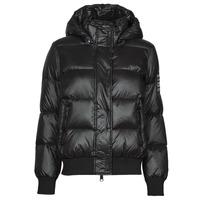 material Women Duffel coats Armani Exchange 8NYB40 Black