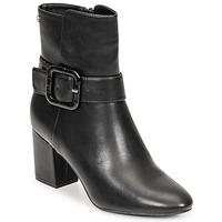 Shoes Women Ankle boots Esprit ORNELLA Black