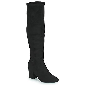 Shoes Women Boots Esprit BECCA Black