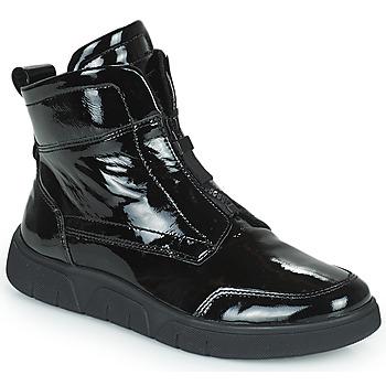 Shoes Women Mid boots Ara ROM-SPORT Black