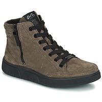 Shoes Women Mid boots Ara ROM-SPORT Grey