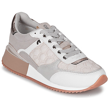 Shoes Women Low top trainers Gioseppo ENGERDAL White