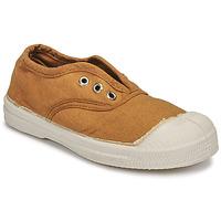Shoes Children Low top trainers Bensimon TENNIS ELLY ENFANT Yellow