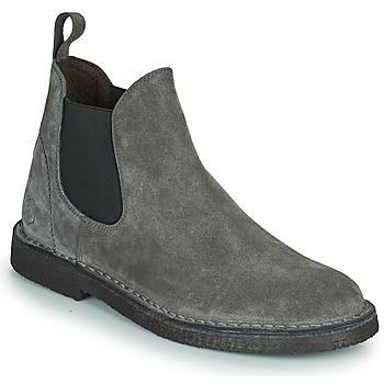 Shoes Men Mid boots Lumberjack BEAT BEATLES Grey