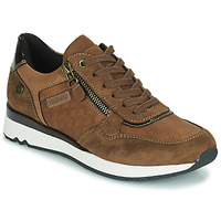 Shoes Women Low top trainers Refresh 77718 Brown