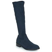 Shoes Women Boots JB Martin AMOUR Blue