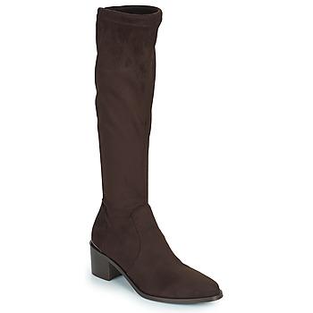 Shoes Women Boots JB Martin JOLIE Brown